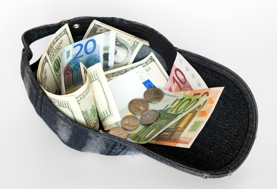 Vajon mit tesz az ember, ha több pénzt szeretne?