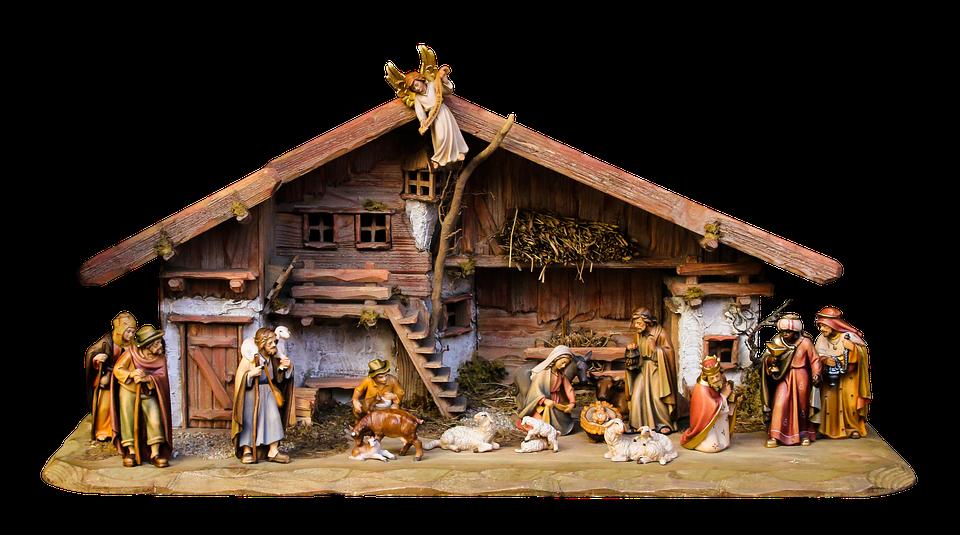 Hogyan ünnepeljük a karácsonyt?