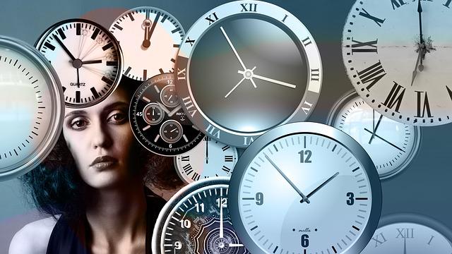 Hogyan gazdálkodjunk az időnkkel? I.